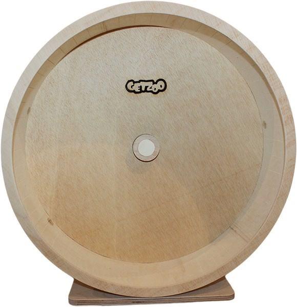 Holzlaufrad Premium 40cm
