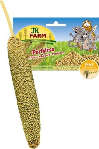 JR Farm Perlhirse mit Verpackung