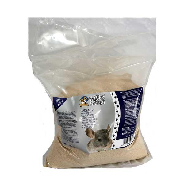 Chinchilla Badesand 3kg