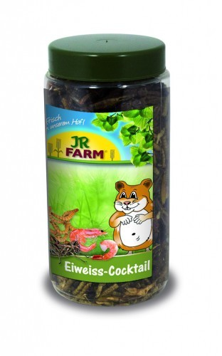 JR Farm Eiweiß-Cocktail Dose