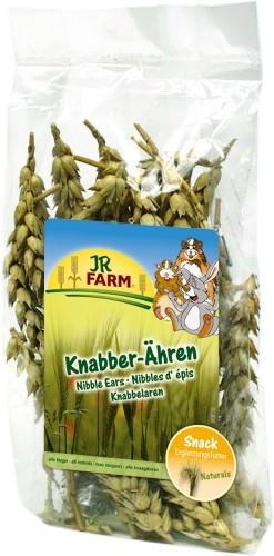 JR Farm Knabber-Ähren mit Verpackung