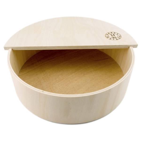 Sandbad S Runder Deckel - 27cm
