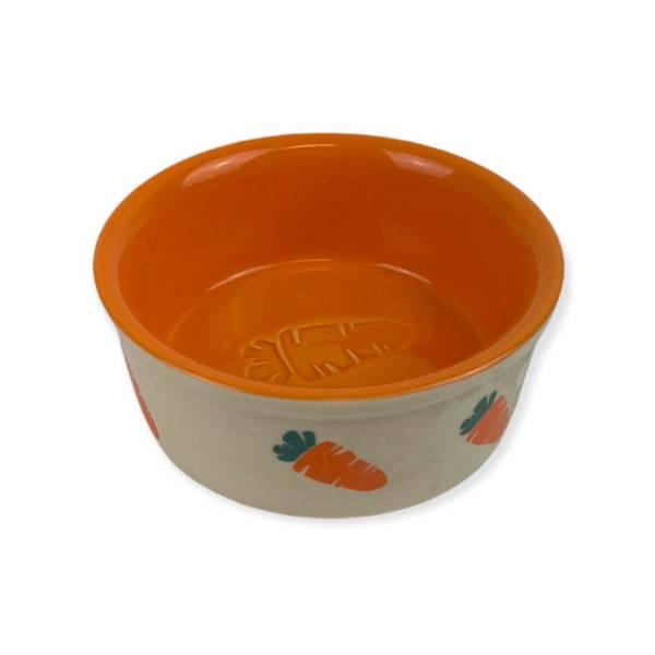 Keramiknapf Karotte 10cm 180ml