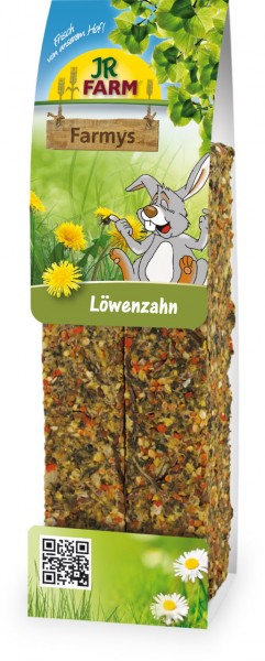JR Farmy Löwenzahn 160g