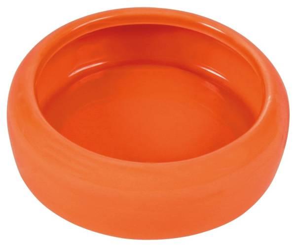 Keramiknapf 200ml orange