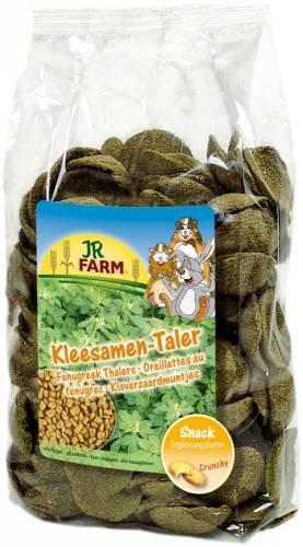 JR Farm Kleesamen-Taler mit Verpackung