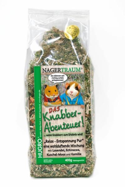 Nager-Abenteuer Abenteuer Relax