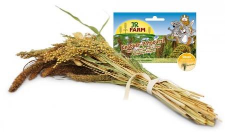 JR Farm Knabber-Potpourri mit Verpackung