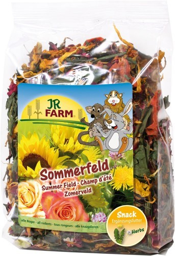 JR Farm Sommerfeld mit Verpackung