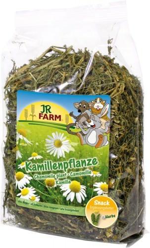JR Farm Kamillenpflanze mit Verpackung