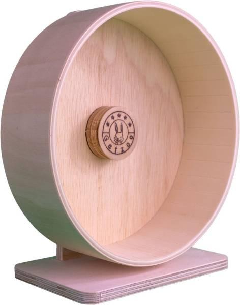 Getzoo Ø 21 cm Holzlaufrad (Ø 19,8 cm Innen)