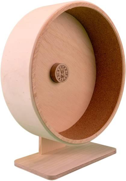 Getzoo Ø 30 cm Korklaufrad (Ø 28,4 cm Innen)