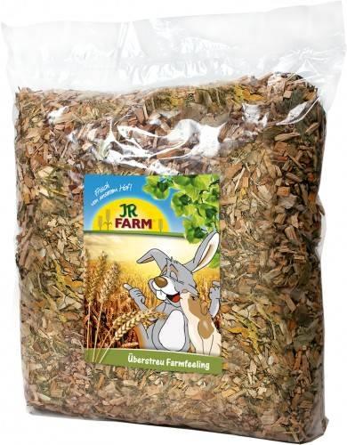 JR Farm Überstreu Farmfeeling mit Verpackung