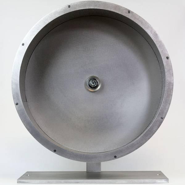 Alulaufrad Ø 40cm (Ø 37,5 cm Innen)