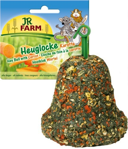 JR Farm Heuglocke Karotte ohne Verpackung