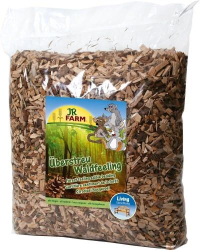 JR Farm Überstreu Waldfeeling mit Verpackung