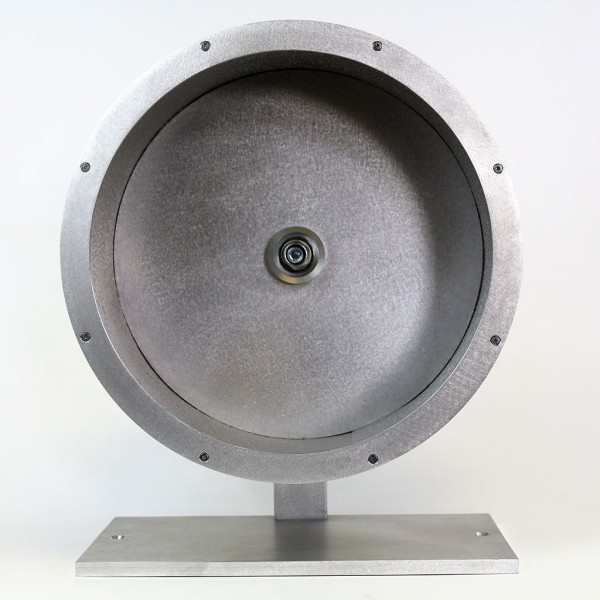 Alulaufrad Ø 30cm (Ø 27,5 cm Innen)