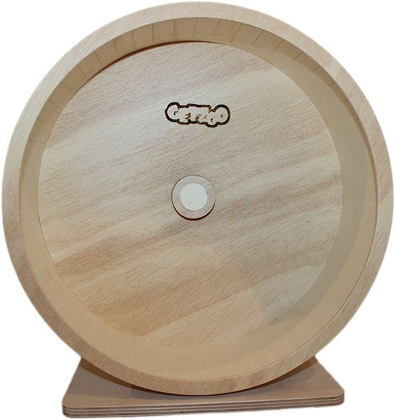 Holzlaufrad Premium 32cm