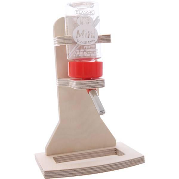 Tränkenständer mit Flasche 75ml