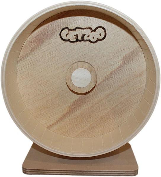 Holzlaufrad Premium 25cm