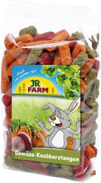 JR Farm Gemüse-Knabberstangen mit Verpackung